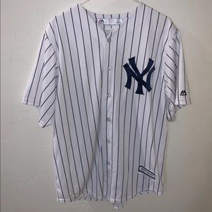 New York Yankees Aaron Judge Jersey